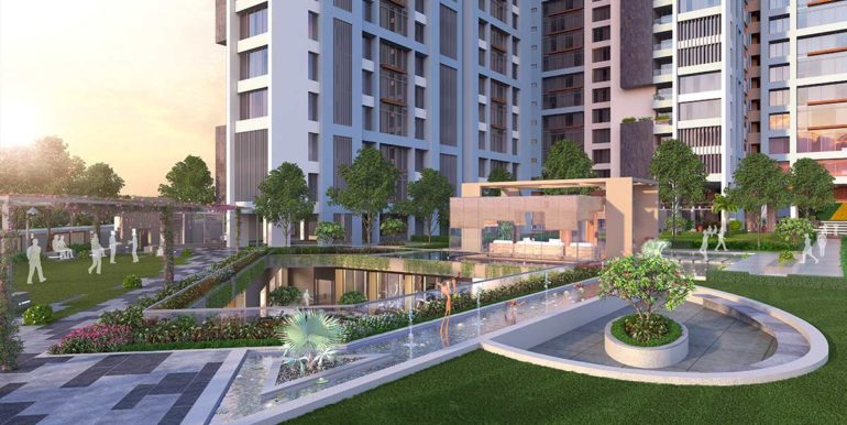 4_BHK_iconic_apartments_sangini_arise_vesu_surat21
