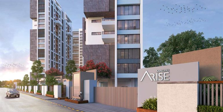 4_BHK_iconic_apartments_sangini_arise_vesu_surat30